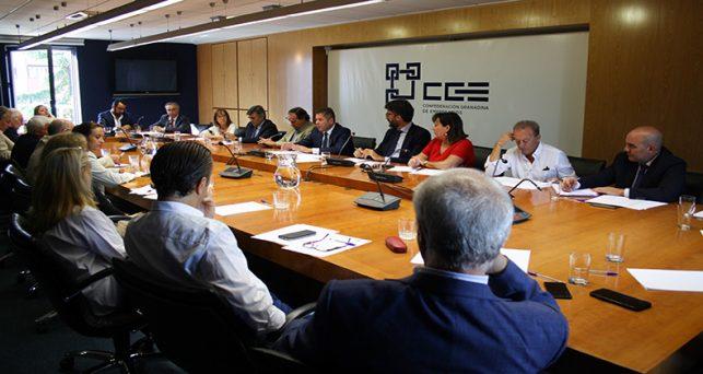junta-directiva-cge-respalda-candidatura-antonio-garamendi-presidencia-ceoe