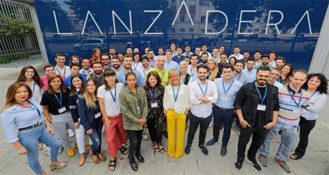 lanzadera-acoge-esta-temporada-38-nuevos-proyectos-diferentes-sectores-toda-espana