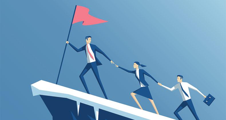 Cómo ser un líder efectivo - Cepymenews