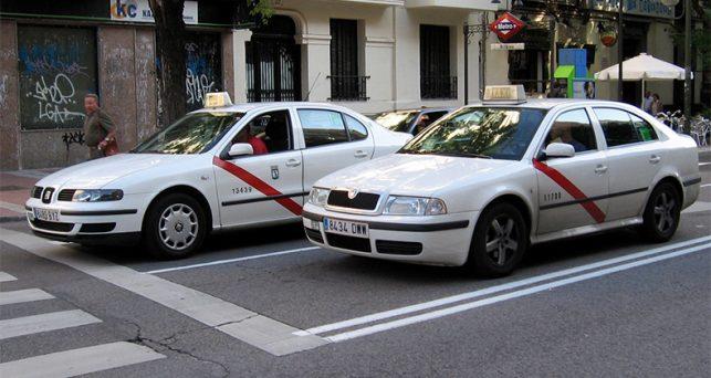 los-taxistas-madrid-ofreceran-servicios-taxi-compartido-este-ano