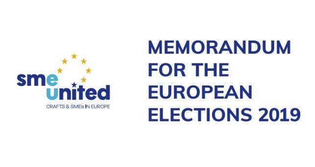 memorandum-elecciones-europeas-2019