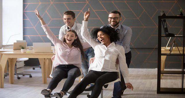 metodo-para-mantener-empleados-felices