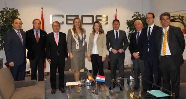 ministra-industria-comercio-paraguay-analiza-oportunidades-negocio-inversion-pais