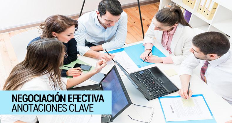 negociacion-efectiva-anotaciones-clave-debes-mejorar-influencia