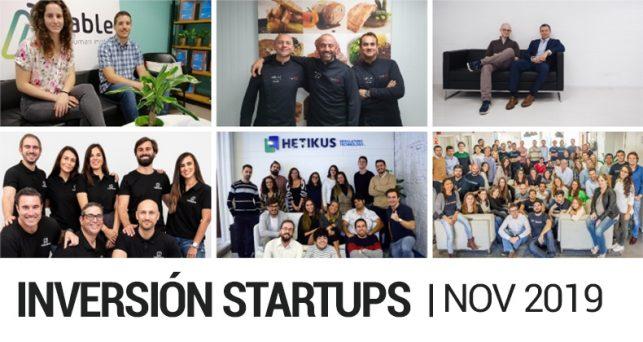 noviembre-cierra-mas-132-invertidos-startups-espana