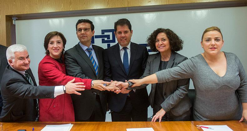 ongranada-mayor-cluster-tecnologico-andalucia