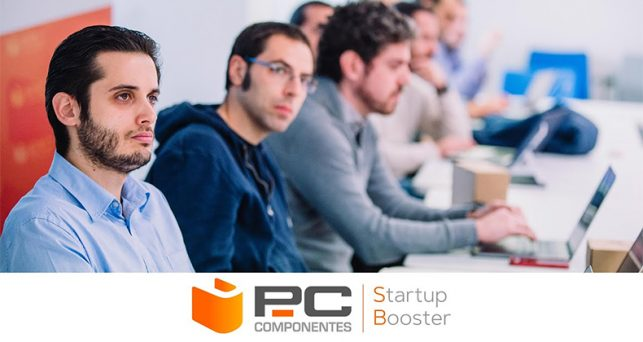 pccomponentes-startup-booster
