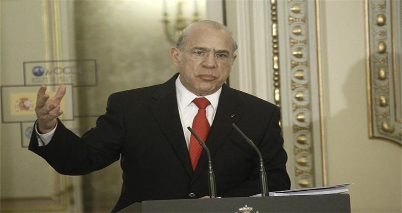 politica-espana-ocde-situacion