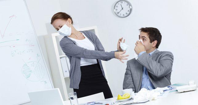 por-que-no-deberias-venir-a-trabajar-enfermo-incluso-si-tienes-demasiado-trabajo