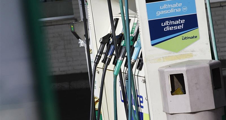 precio gasolina gasoleo españa