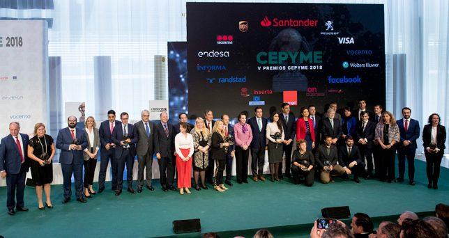 premios-cepyme-2019-se-entregaran-proximo-6-noviembre