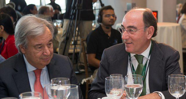 presidente-iberdrola-destaca-la-onu-las-oportunidades-empleo-bienestar-genera-una-economia-baja-carbono