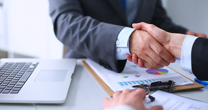 pymes espanolas solicitan prestamo entidad credito