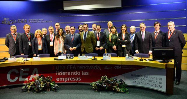 reelegido-presidente-cea-propone-gran-pacto-la-empresa-andalucia