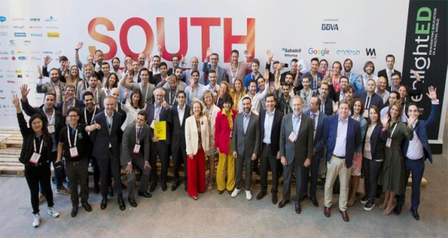 south-summit-busca-100-startups-mas-disruptivas-del-mundo