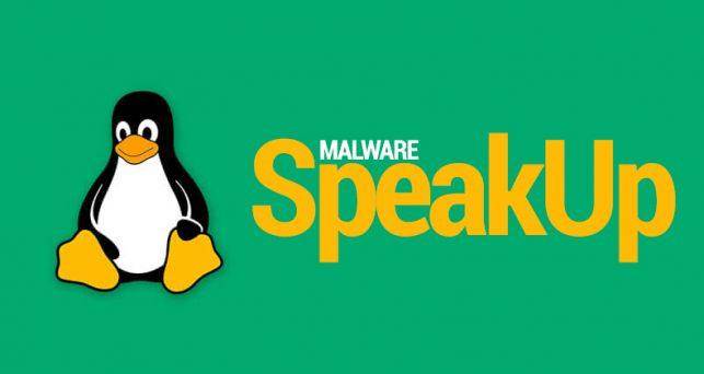 speakup-malware-ataca-servidores-linux