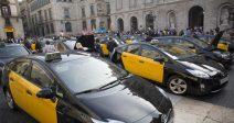 taxistas-barcelona-convocan-paro-indefinido