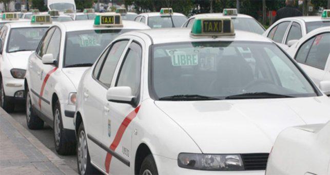 taxistas-manifiestan-este-miercoles-madrid-exigir-regulen-vtcs