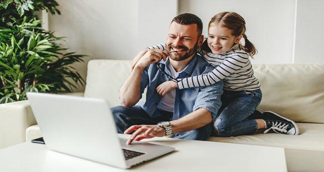 teletrabajo-oportunidad-experiencia-padres-hijos