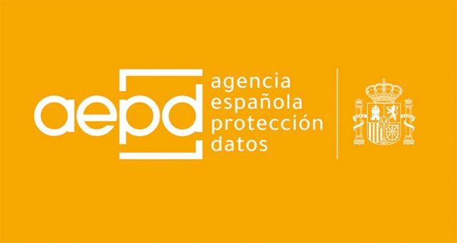 Comunicado de la AEPD sobre la información acerca de tener ...