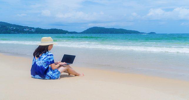 trabajadores-problemas-desconectar-vacaciones