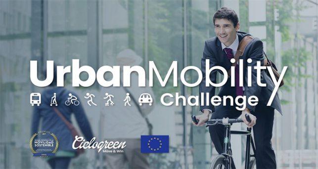 urban-mobility-challenge-cambio-climatico-movilidad-trabajo