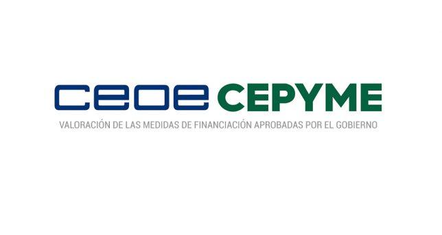 valoracion-ceoe-cepyme-medidas-financiación-aprobadas-gobierno
