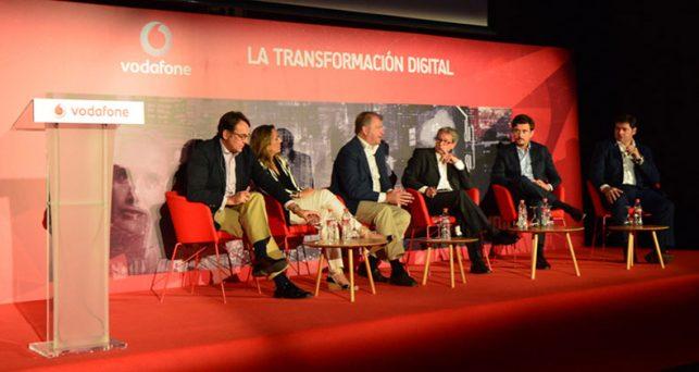 vodafone-digitalizacion-empresas-andaluzas-jornada-claves-transformacion-digital