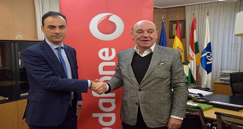 vodafone-fer-renuevan-acuerdo-colaboracion