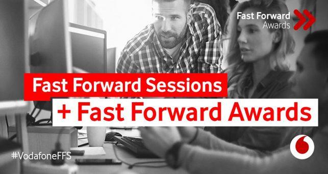 vodafone-premia-los-negocios-mejor-digitalizados-los-fast-forward-awards