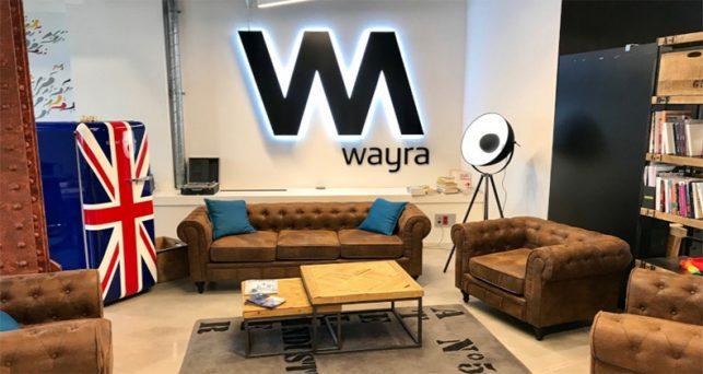 wayra-theventurecity-firman-acuerdo-invertir-startups-deep-tech